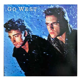 Go West - Go West