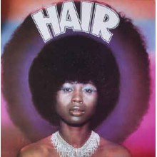 Hair - Popular Music's Golden Hit Parade
