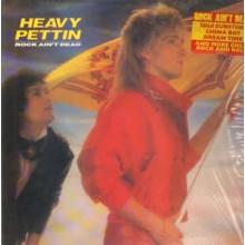 Heavy Petin - Rock Ain't Dead