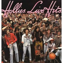 Hollies - Holies Live Hits