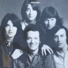 Hollies - The Hollies