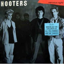 Hooters - Nervous Night