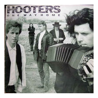 Hooters - One Way Home