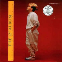 Howard Jones - The 12 Album""