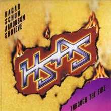 HSAS - Trough The Fire