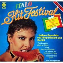 Italo Hit Festival