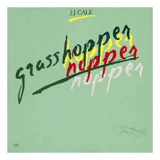 J.J.Cale - Grasshopper