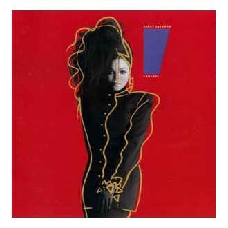 Janet Jackson - Control