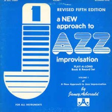 Jazz - Jazz ... A New Approach to Jazz Improvisation