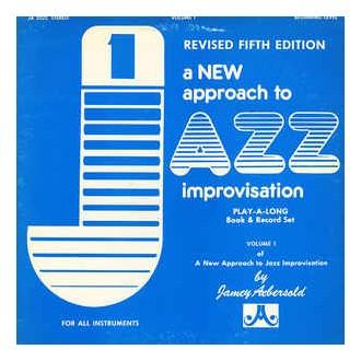 Jazz - Jazz ... A New Approach to Jazz Improvisation