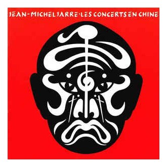 Jean Michel Jarre - Concert In China