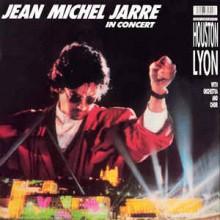 Jean Michel Jarre - In Concert