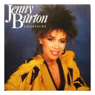Jenny Burton - Souvenirs