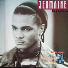 Jermaine Stewart - Stay It gain