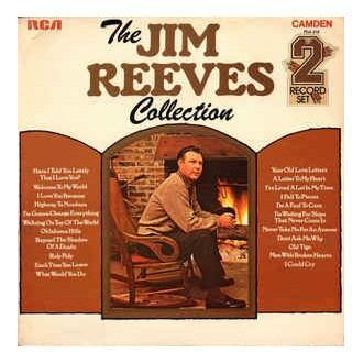 Jim Reeves - The Jim Reeves Collection
