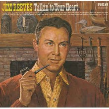 Jim Reeves - Talkin' to YourHeart