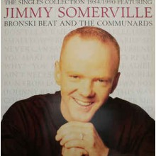 Jimmy Somerville - Single Collection