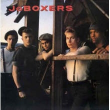 JoBoxers - Like Gangbusters