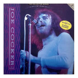Joe Cocker - 100 minutes Classic Cocker