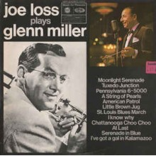 Joe Loss & His Orchestra - Joe Loss Plays Glenn Miller