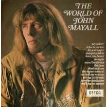 John Mayall - The World Of John Mayall