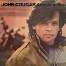 John Cougar - American Fool