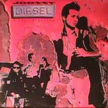 Johnny Diesel & The Injectors - Johnny Diesel