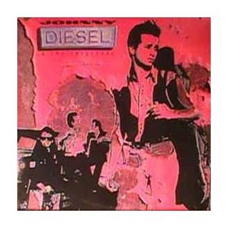 Johnny Diesel & The Injectors - Johnny Diesel