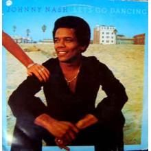 Johny Nash - Let's Go Dancing
