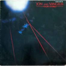 Jon And Vangelis - The Friends Of Mr Cairo