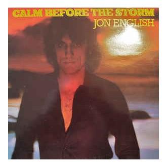 Jon English - Calm Before The Storm