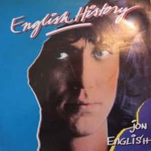 Jon English - English History
