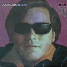 Jose Feliciano - Jose Feliciano Sings