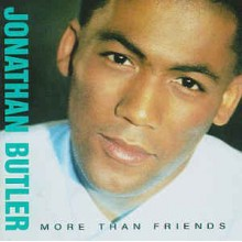Jonathan Butler - More Than Friends