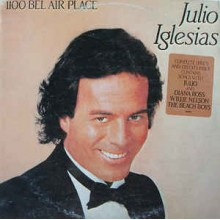 Julio Iglesias - 1100 Bel Air Place