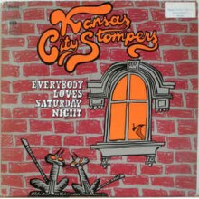 Kansas City Stompers - Everybody Loves Saturday Night