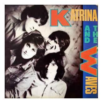 Katrina & The Waves - Katrina & The Waves