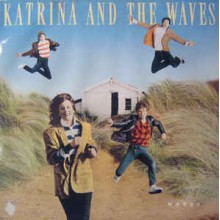 Katrina & The Waves - Waves