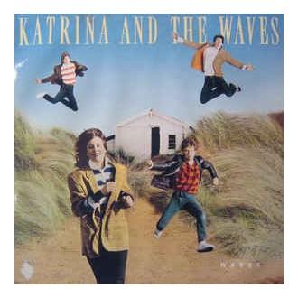 Katrina & The Waves - Waves