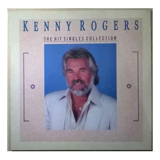 Kenny Roggers - The Hit Singles Collection