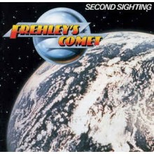 Frehley's Comet- Second Sighting