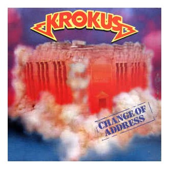 Krokus- Change Of Address