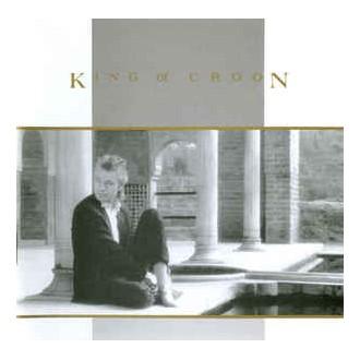 Lars Muhl-King Of Croon