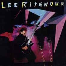 Lee Riternour - Banded Together