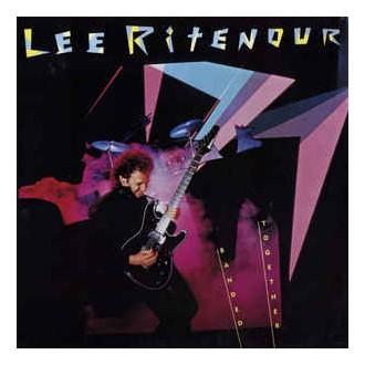 Lee Riternour - Banded Together