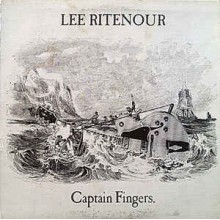 Lee Riternour - Captain Fingers
