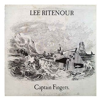 Lee Riternour - Captain Fingers