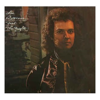 Lee Riternour - Feel The Night