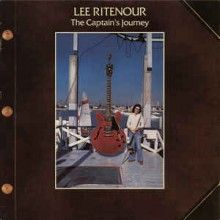 Lee Riternour - The Captain's Journey