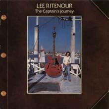 Lee Riternour - The Captain's Journey